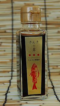 キンキの魚醤油「きんきの露」 商品写真