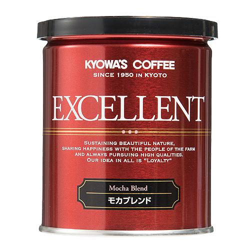 モカブレンド【粉100g】 Mocha Blend