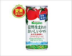 ギフト用 ナガノトマト バラエティーギフトB-5 セット内容 画像