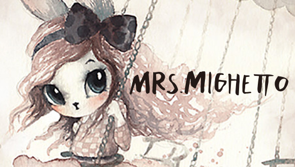 MRS. MIGHETTO