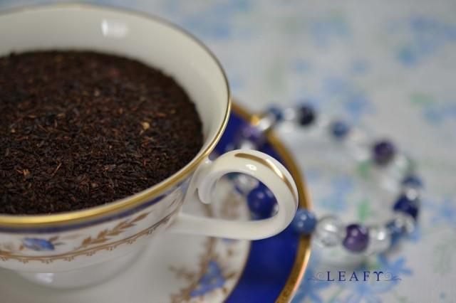 コートダジュールティー:癒しの紅茶専門店リーフィー