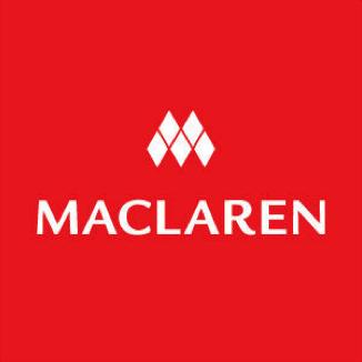 マクラーレン(MACLAREN)