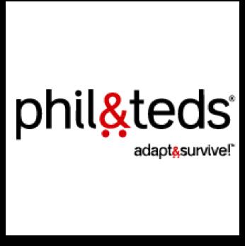 フィル&テッズ(phil&teds)