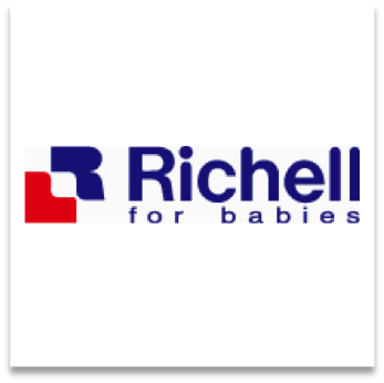 リッチェル/RICHELL