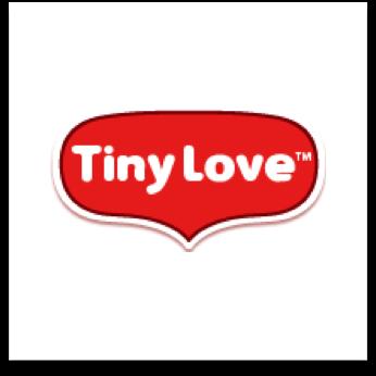 タイニーラブロゴ
