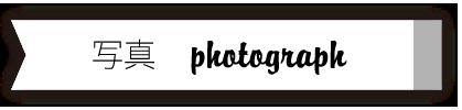 写真・photograph