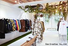 the par_k store様