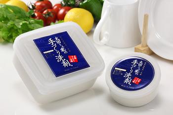 太田さん家の手づくり洗剤ー京都SHIKONYA(しこんや)