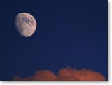 月光による浄化