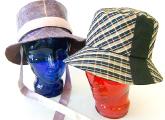 西村宏美の「思い出の布」から、「新ブランド」が生まれました。