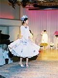 社交ダンス衣装