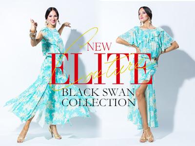 Espen Elite Black Swan