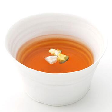 【ドットわん】スープ 10g×5包