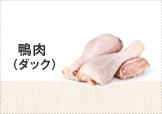 鴨肉(ダック)