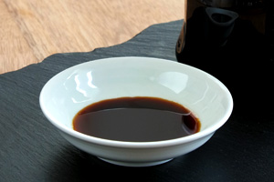 人気商品 [本格]竹鶏丸大豆醤油