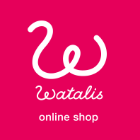 Watalis(ワタリス) オンラインショップ