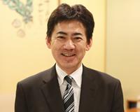 代表取締役社長 石橋聡