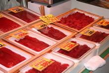 秋田市民市場イメージ1