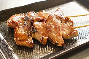 豚バラ(しお)