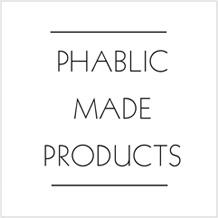 Phablic Made Products|ファブリックメイドプロダクツ
