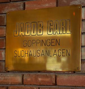 醸造装置には、本場ドイツのヤコブカール製のプラントを輸入