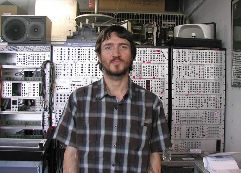 John Frusciante 様