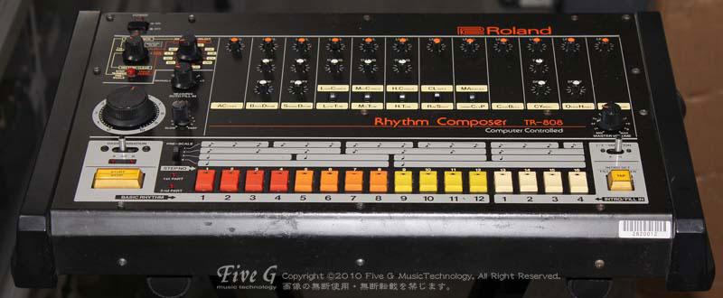 「ROLAND TR-808 (6)」