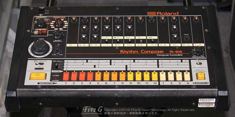 「ROLAND TR-808 (4)」