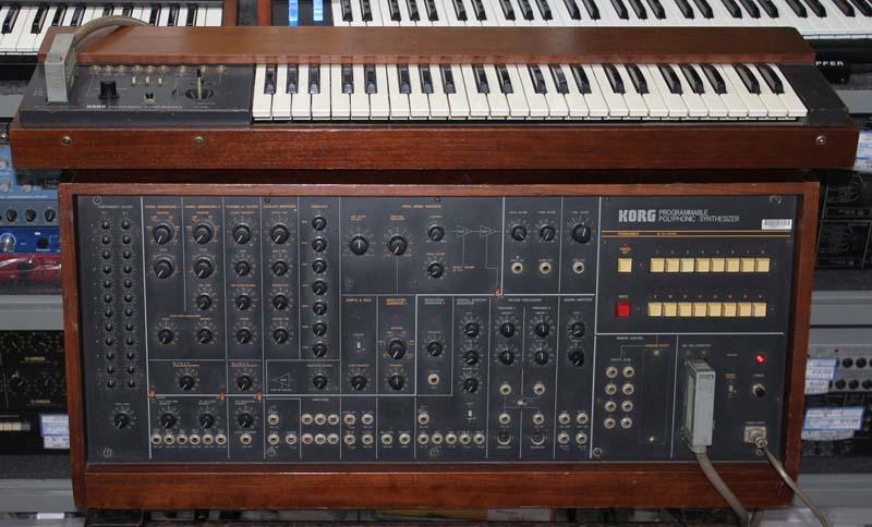 「KORG PS-3200」