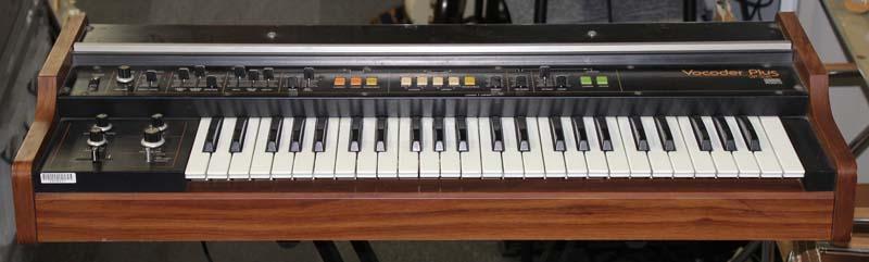 「ROLAND VP-330 後期型」