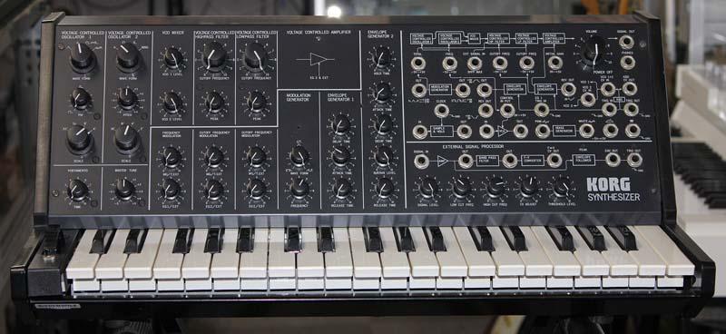 「KORG MS-20 (1)」