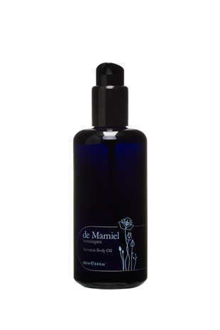 Salvation Body Oil