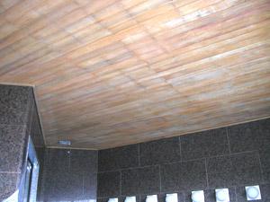 保養所浴室