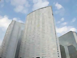 新築タワーマンション