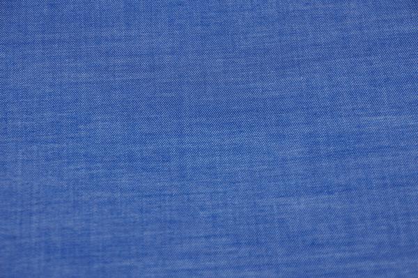 テンセル ブルー