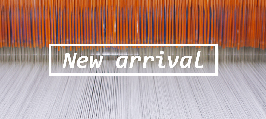 New arrival -新商品-