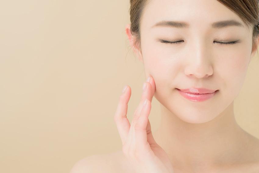 アナタの肌はどのタイプ? 4つの肌質とスキンケアのポイント