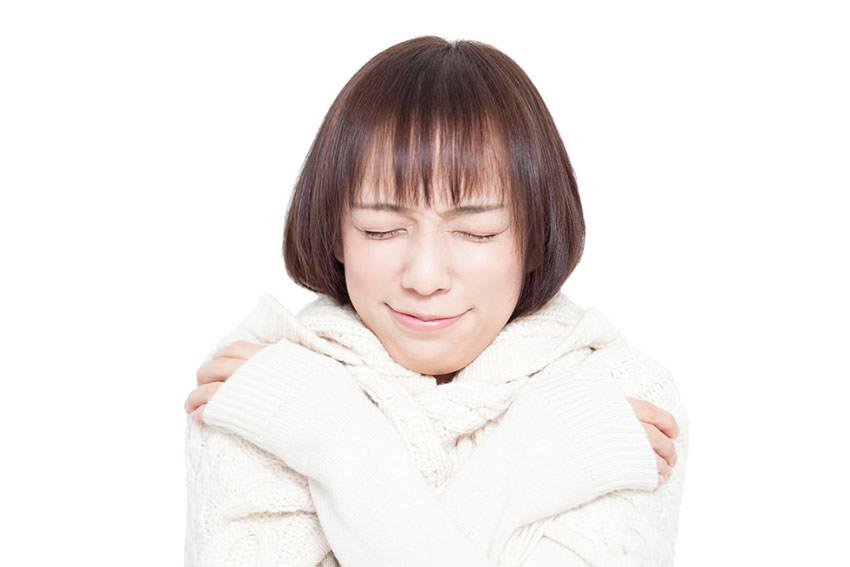 冷え性が老化を招く! 「原因」を知り、冷え性対策を練ろう!