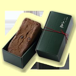 抹茶パウンドケーキ(大)