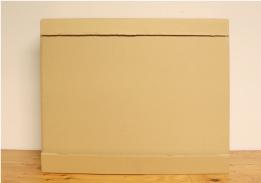 絵本棚の梱包手順4