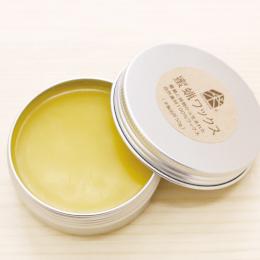 自然素材の蜜ロウワックス