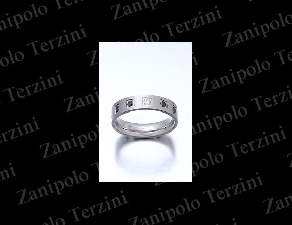 a1502 Zanipolo Terzini ザニポロ タルツィーニ リング