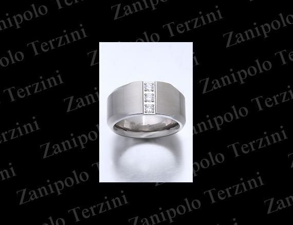 a1503 Zanipolo Terzini ザニポロ タルツィーニ リング