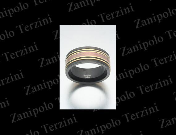 a1506 Zanipolo Terzini ザニポロ タルツィーニ リング