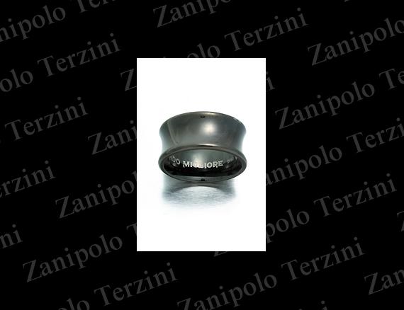 a1508 Zanipolo Terzini ザニポロ タルツィーニ リング