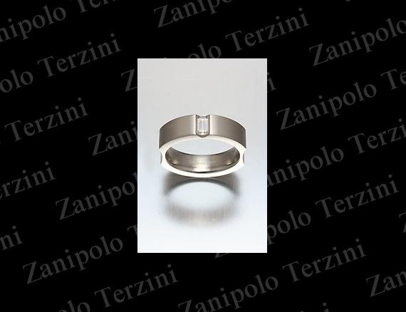 a1509 Zanipolo Terzini ザニポロ タルツィーニ リング