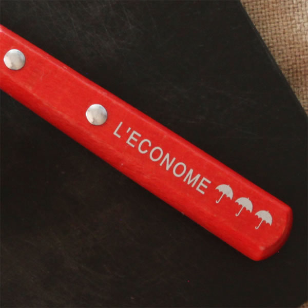 L'ECONOME レコノム