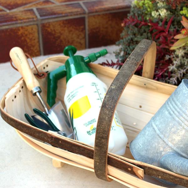 Garden Trug  Royal Sussex Traditional Trug