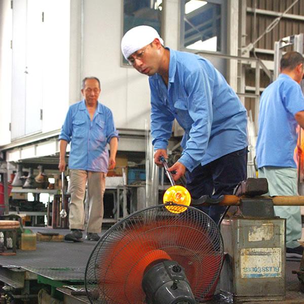 小泉硝子製作所 三ノ輪2丁目 ネルドリッパー 5人用セット ウルクストバージョン