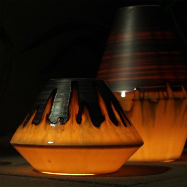 HASAMI SEASON4 TANK LAMP S/M/L
